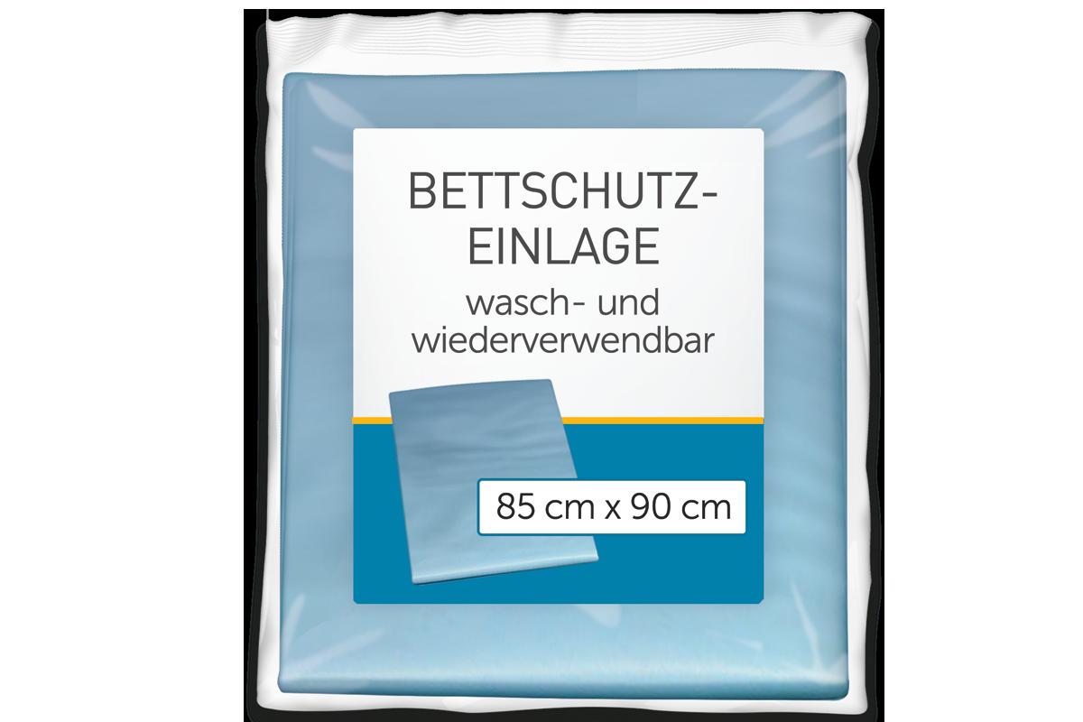 SIGUBOX Bettschutzeinlage, wasch- und wiederverwendbar