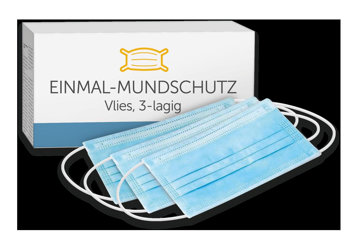 SIGUBOX Mundschutz